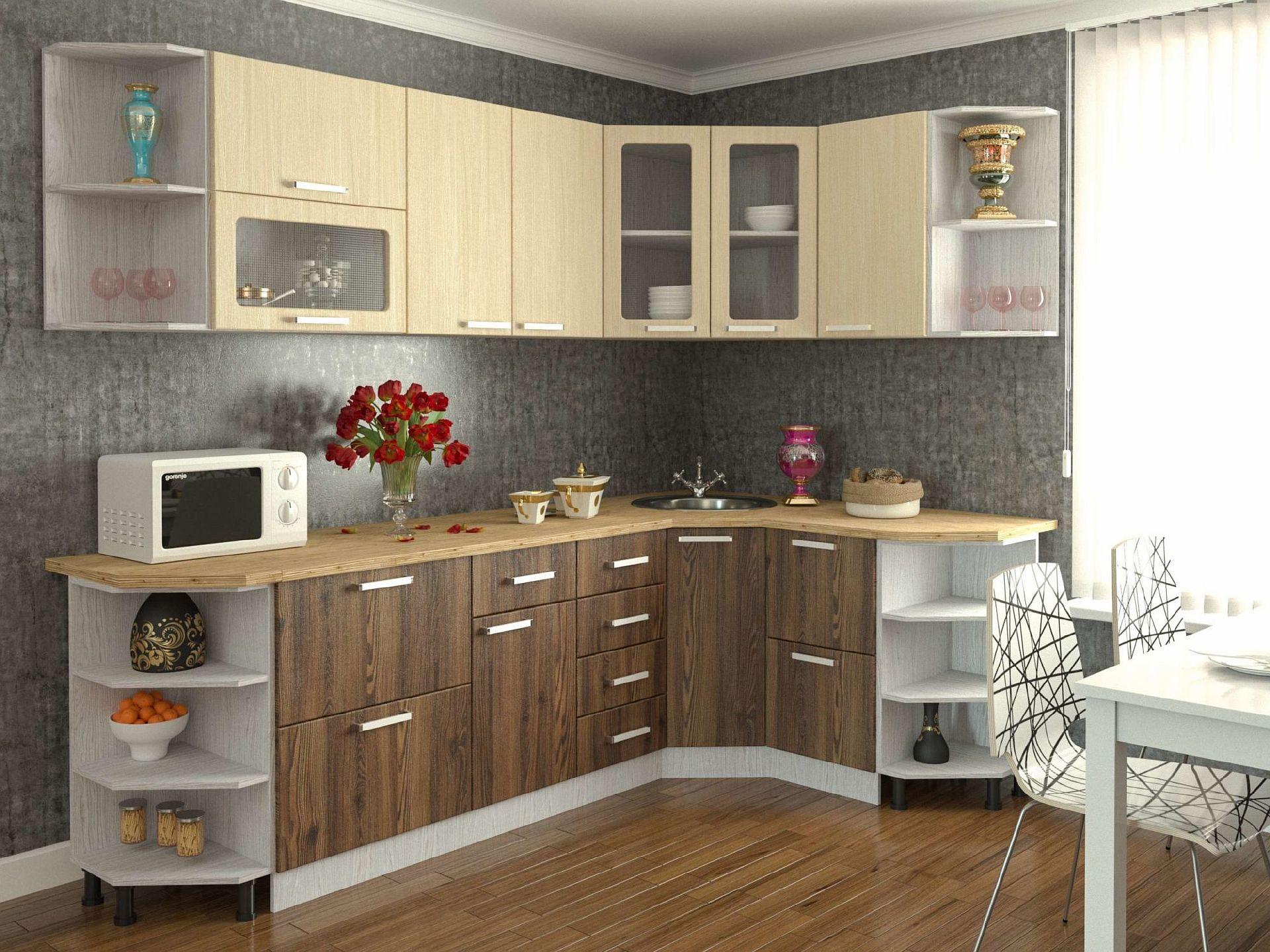 Компания Кухни-Полина
