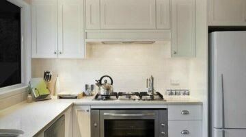 Кухни под потолок недорого